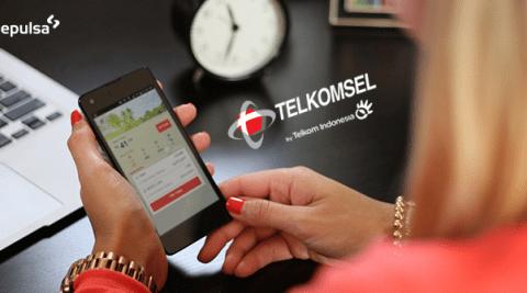 3 Cara Cepat Untuk Cek Nomor Telkomsel Sepulsa