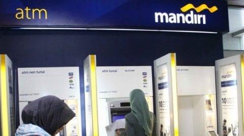 Metode Praktis Transfer Uang Dari Layanan Bank Mandiri Sepulsa