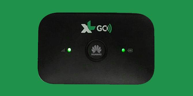 Tahap dan Cara Registrasi Modem XL Go - Sepulsa