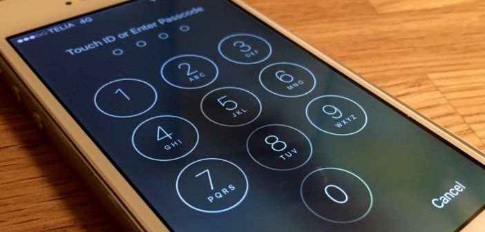 Lupa Password Iphone Ini Solusinya Sepulsa