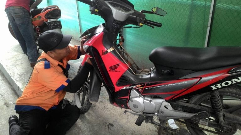 Cara dan Biaya Balik Nama Motor (STNK & BPKB) - Sepulsa
