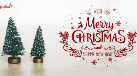 Kumpulan Ucapan Selamat Natal 2018 Dan Tahun Baru 2019 Terpopuler Sepulsa